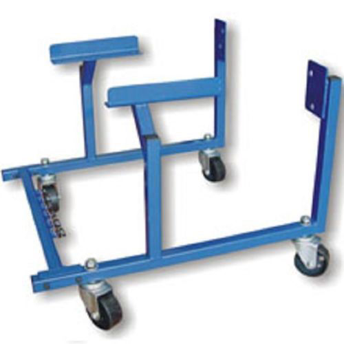 Picture of 1000lb Engine Cradle Stand Ford with Wheels Dolly Mover