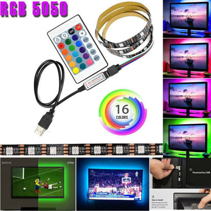 Picture of LED Light Strip 16 Color