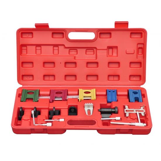Picture of 19 pcs Engine Timing Adjustment Locking Tool Kit