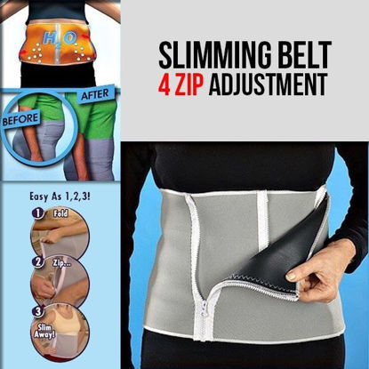 Picture of Adjustable Slimming Belt
