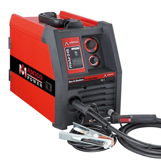 Picture of AMICO MIG 115V/135Amp Welding Machine