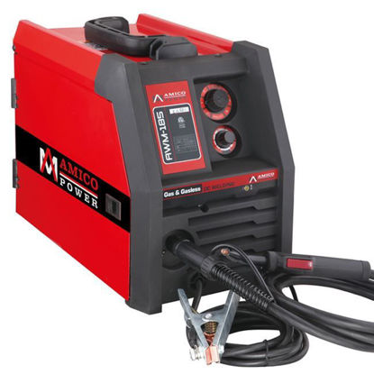 Picture of AMICO Power MIG 230V/170Amp Welding Machine