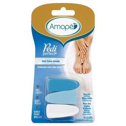 Picture of Amope Pedi Perfect Electronic Nail File Refills