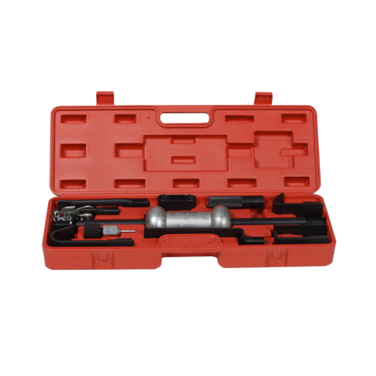 Picture of Automotive Slide Hammer Dent Puller Auto Body Repair Tool Kit with Case
