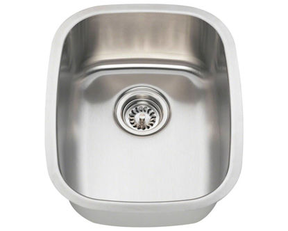 Picture of Bar Sink - Stainless Steel