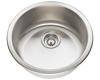 Picture of Bar Sink Circular - Stainless Steel