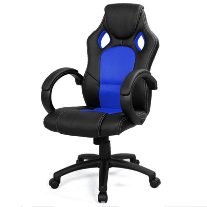 Picture of Office Chair - Blue