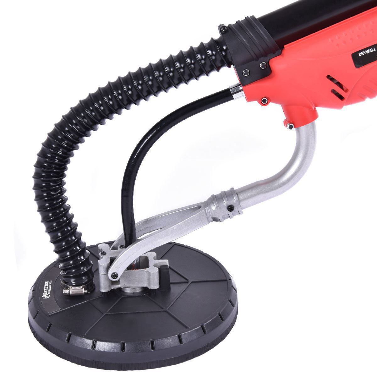 Picture of Drywall Sander 750W Commercial Electric Adjustable Variable Speed Sanding Pad