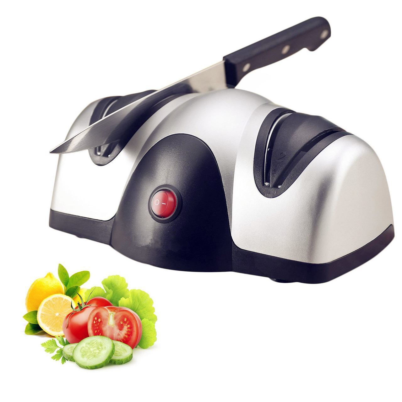 Picture of Electric Knife Sharpener 2 Stage