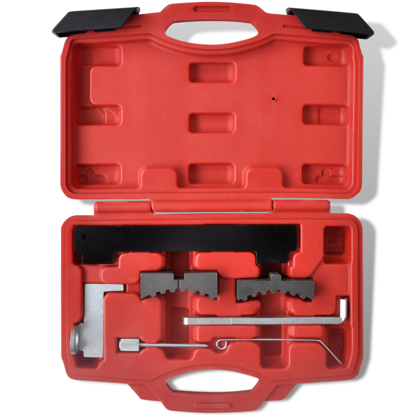 Picture of Engine Timing Replacement Tool Set Camshaft for Opel Astra