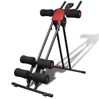 Picture of Home Gym Abdomen Fitness Equipment