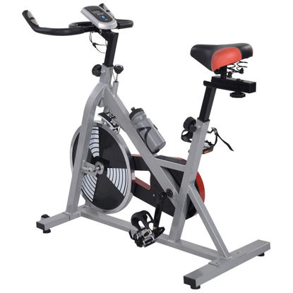 Picture of Fitness Exercise Stationary Bike Cycling