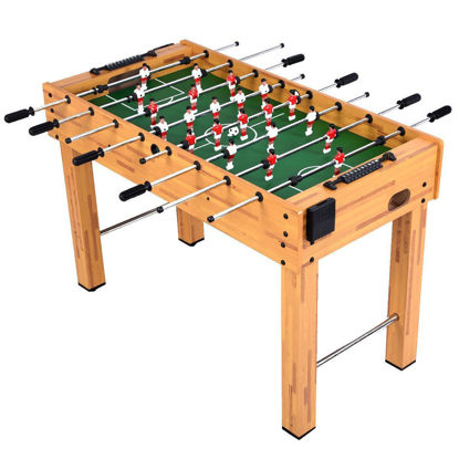 """Picture of Foosball Soccer Hockey Table 48"""""""