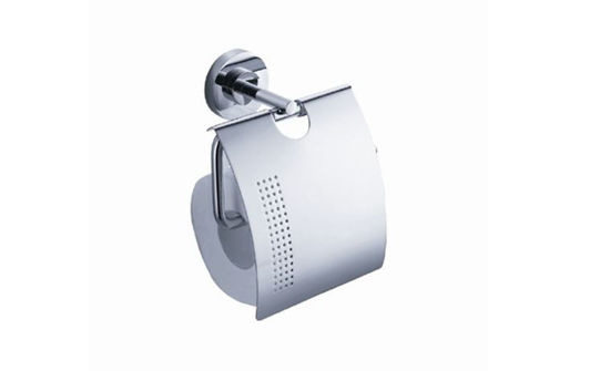 Picture of Fresca Alzato Toilet Paper Holder - Chrome