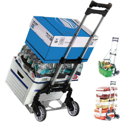 Picture of Folding Dolly Cart