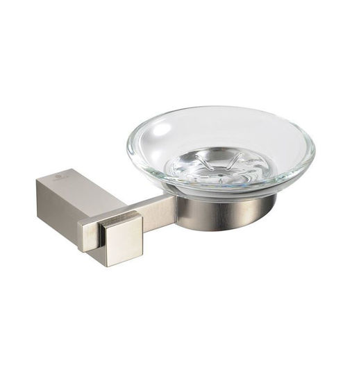Picture of Fresca Ellite Soap Dish - Brushed Nickel