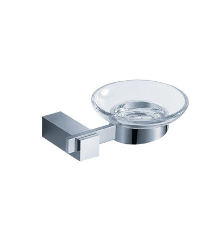 Picture of Fresca Ellite Soap Dish - Chrome