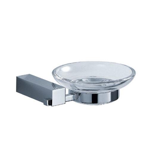 Picture of Fresca Ottimo Soap Dish - Chrome