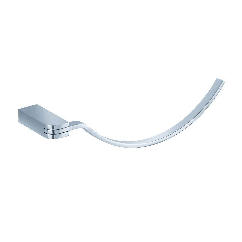 Picture of Fresca Solido Towel Ring - Chrome