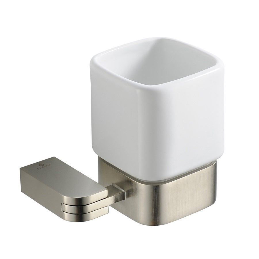 Picture of Fresca Solido Tumbler Holder - Brushed Nickel