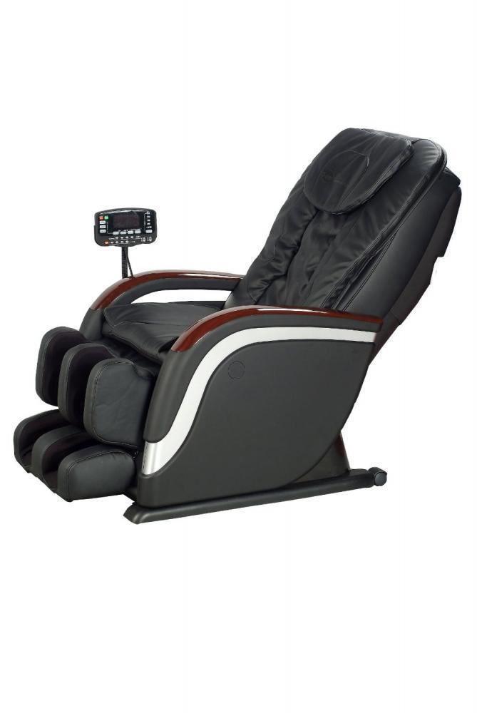 Picture of Full Body Shiatsu Recliner Massage Chair