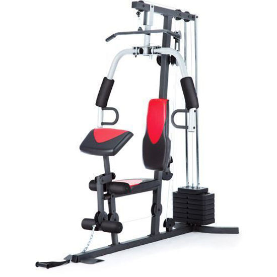 Picture of Home Gym System 214 lb Stack Weider 2980 X