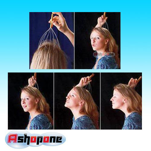 Picture of Head Scalp Massager