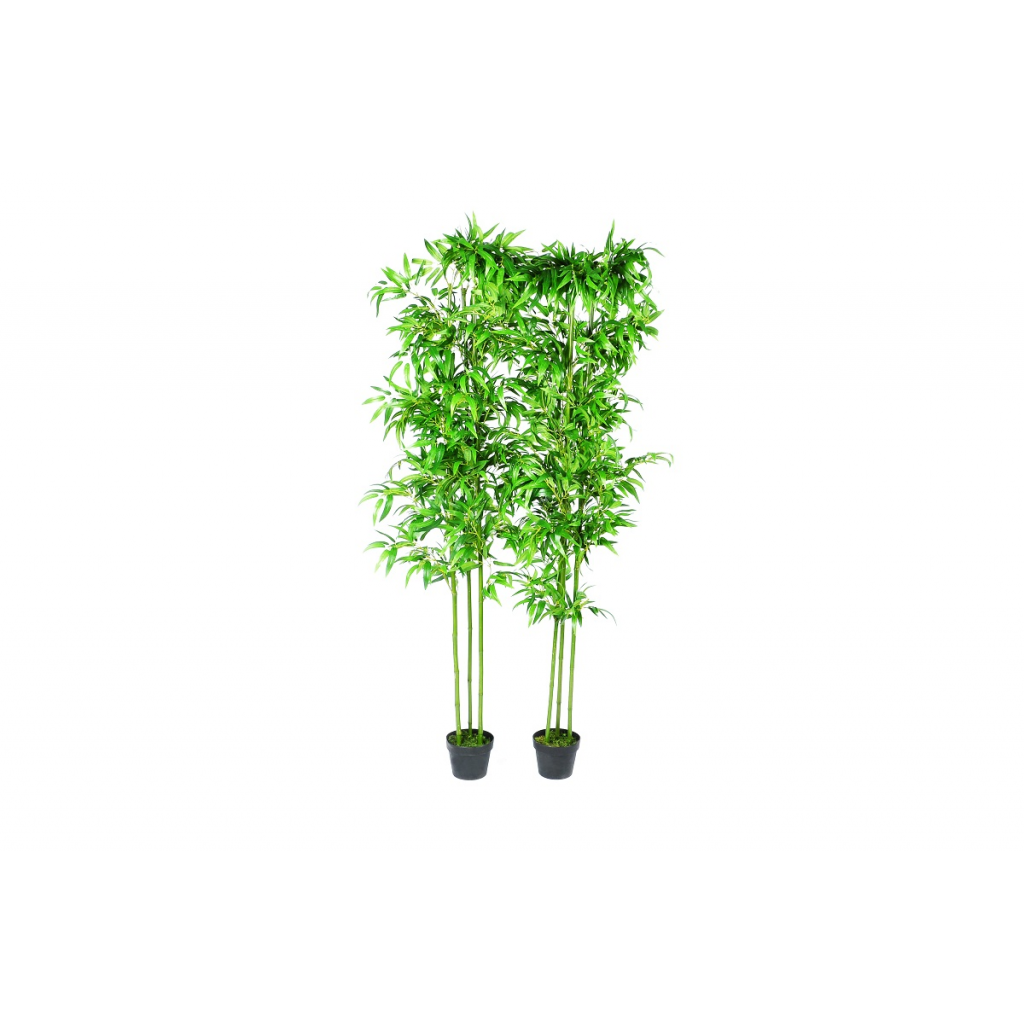 """Picture of Home Decor Artificial Bamboo 75"""" - 2 pcs"""