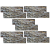 Picture of Interior Wall Cladding Panels - Marble Gold 5 pcs