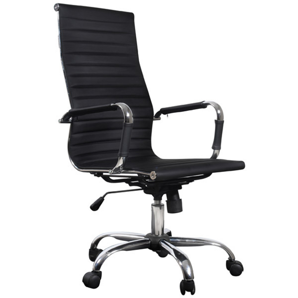 Picture of Office Chair High Back - Black