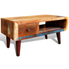 Picture of Living Room Coffee Table Antique-style - Reclaimed Wood
