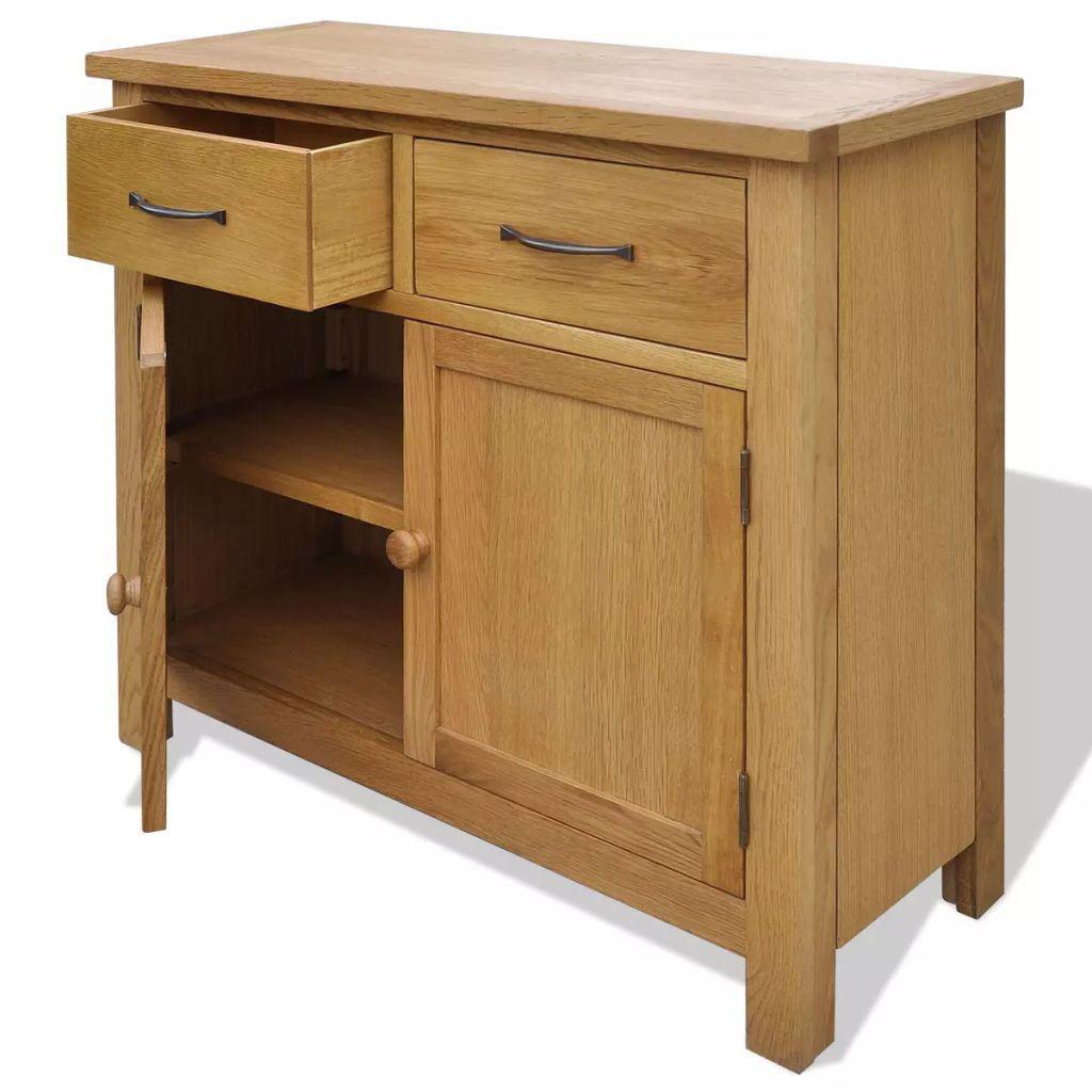 Picture of Living Room Sideboard - Oak