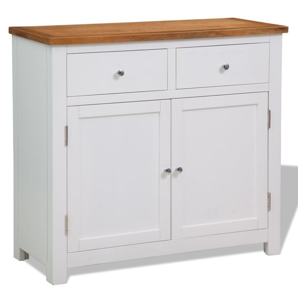 "Picture of Living Room Sideboard 35"" - Oak"