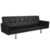 Picture of Living Room Sofa Bed - Black
