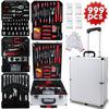 Picture of Mechanic Tool Set Kit Case 999 pcs