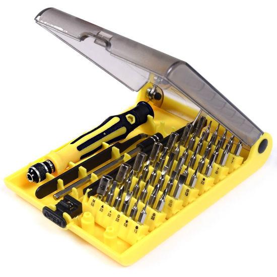 Picture of Mobile Repair Kit  Tool Set Phone Screwdrivers