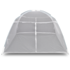 """Picture of Mongolia Net Mosquito Net Curtain Fly Insect Screen Tent 6' 7"""" x 5' 11"""" x 4' 11"""" - White"""