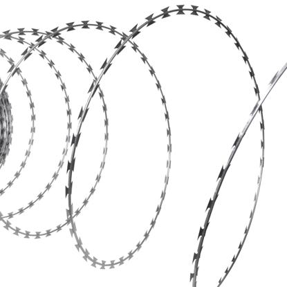 """Picture of Nato Razor Wire 197"""""""