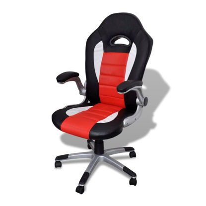 Picture of Office Chair - Red