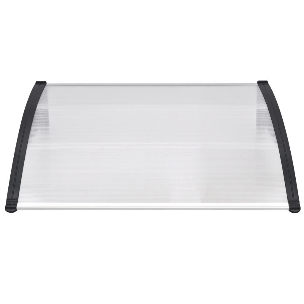 """Picture of Outdoor Door Canopy Window Awning Cover 47"""" x 39"""""""