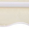 Picture of Outdoor Folding Awning 13' x 10' - Cream