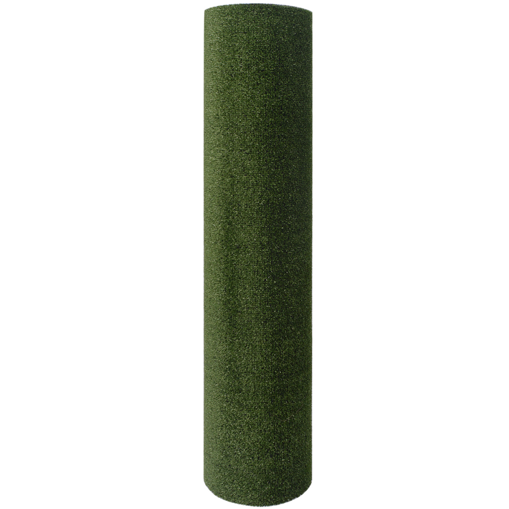 Picture of Outdoor Garden Lawn Artificial Grass 6' x 16' - Green