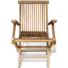 Picture of Outdoor Garden Patio Chairs - 2 pcs