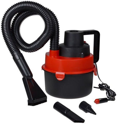 Picture of Portable 12V Auto Car Vacuum Cleaner