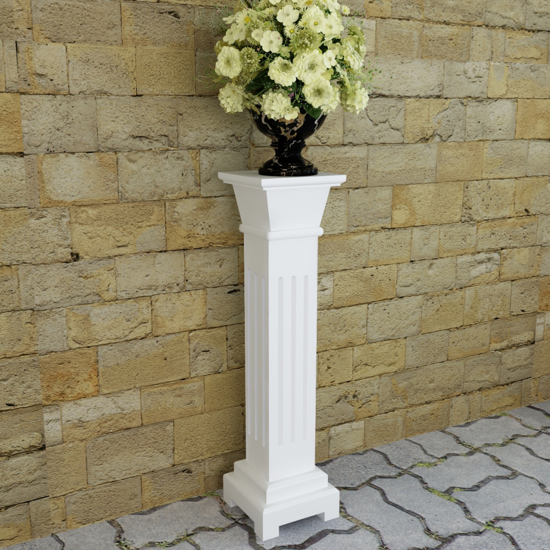 Picture of Pillar Plant Stand