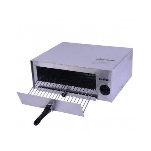 Picture of Pizza Oven Commercial Stainless