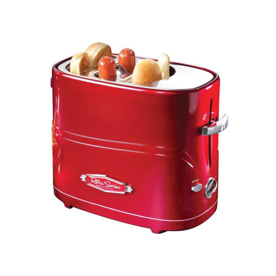 Picture of Pop up hot dog toaster