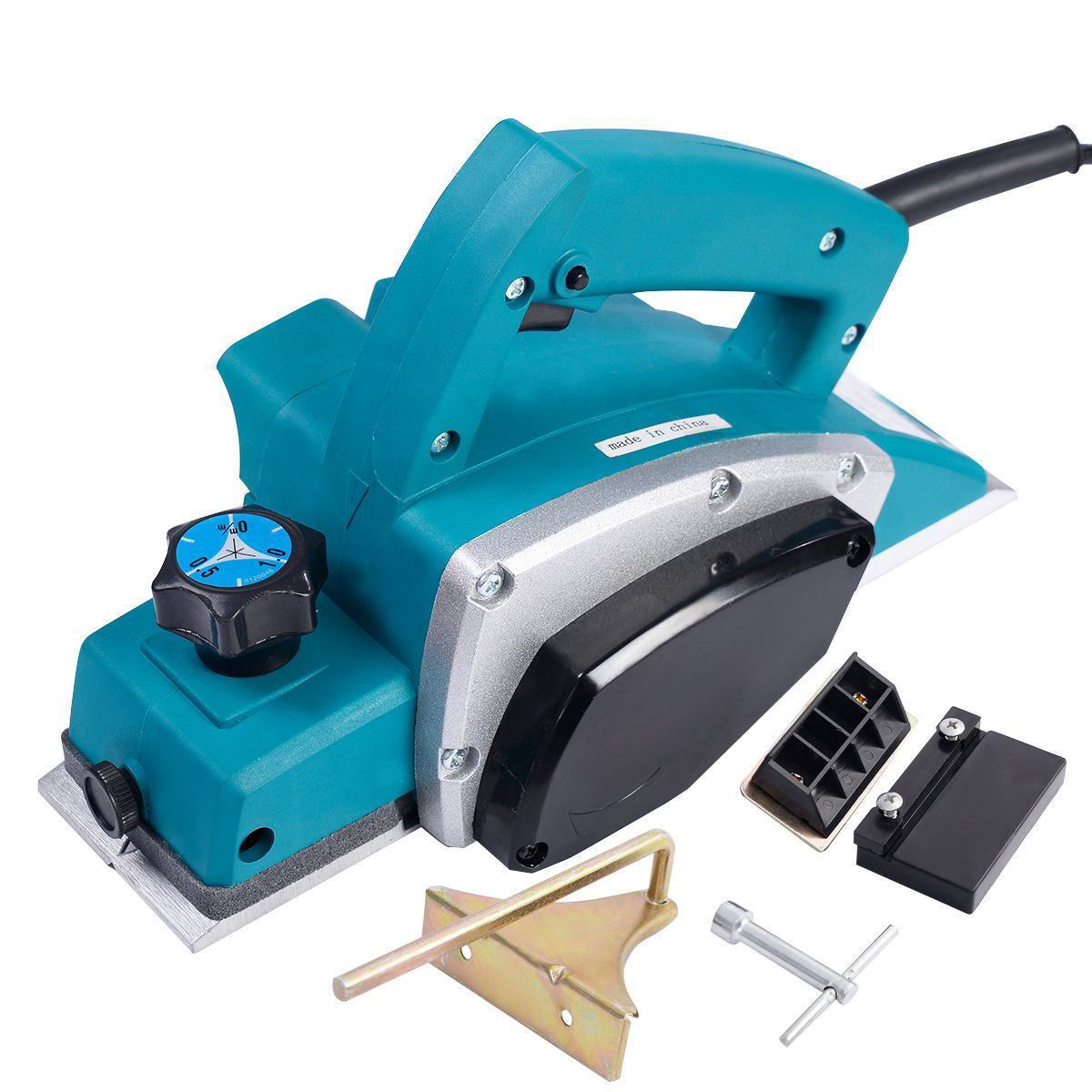 Picture of Powerful Electric Wood Planer Door Plane