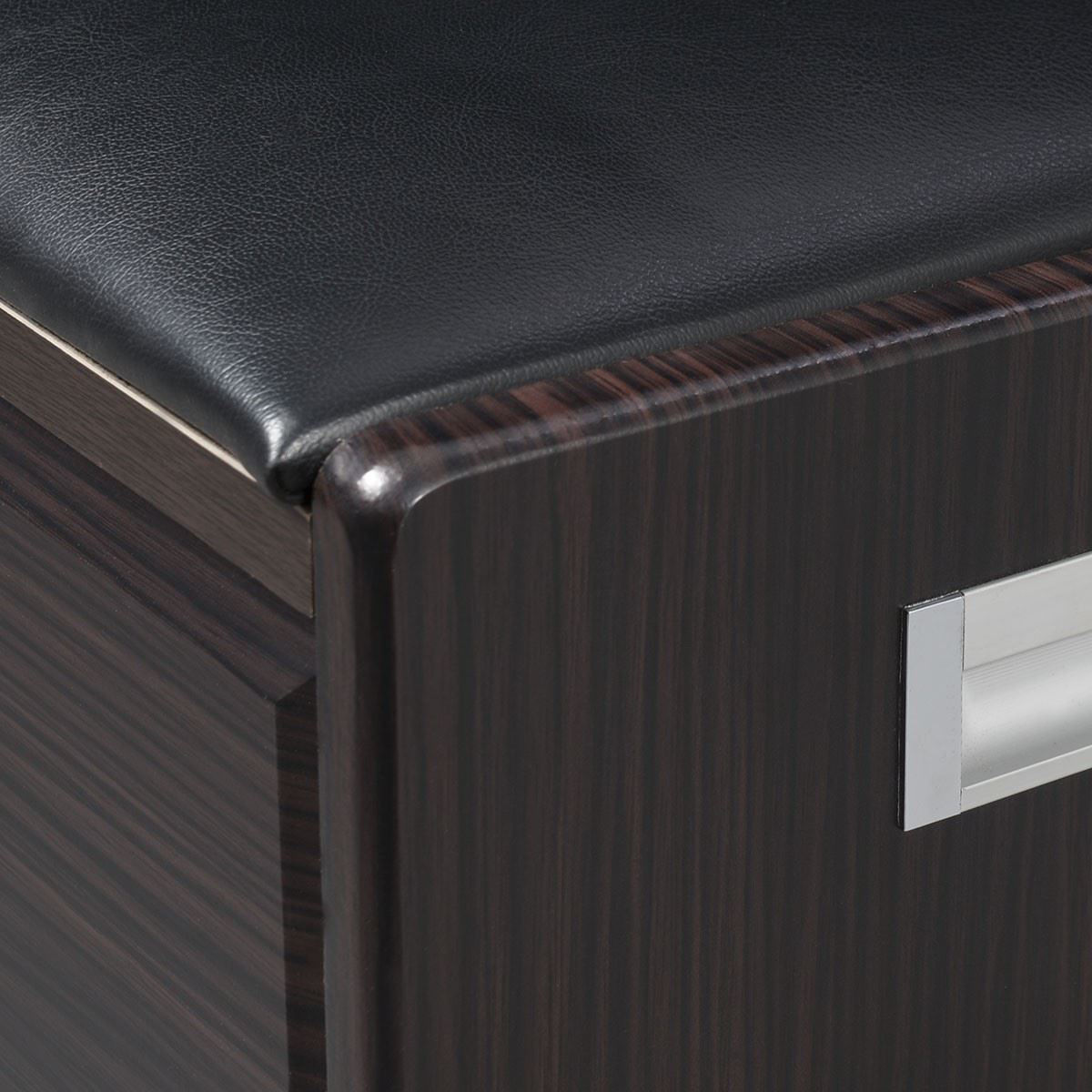 Picture of Shoe Storage Bench Wood