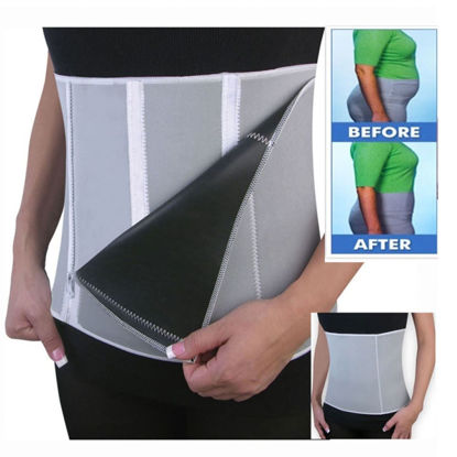 Picture of Slimming Belt Belly Burner